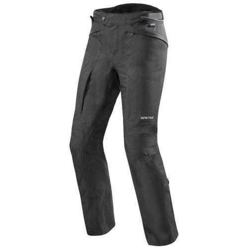 REV'IT! Trousers Globe GTX- Black Long