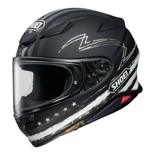 Shoei RF-1400 Dedicated2 TC-5 Full Face Helmet
