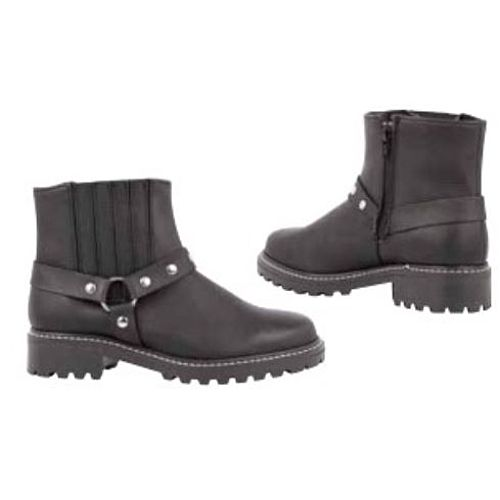 ROADKROME BUFFALO LADIES BOOTS