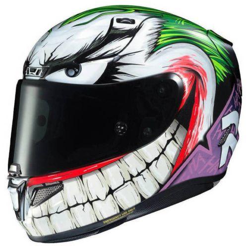 HJC RPHA 11 Pro Joker Full Face Helmet