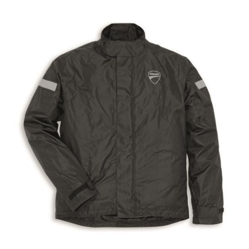 Ducati Strada 2 Rain Jacket