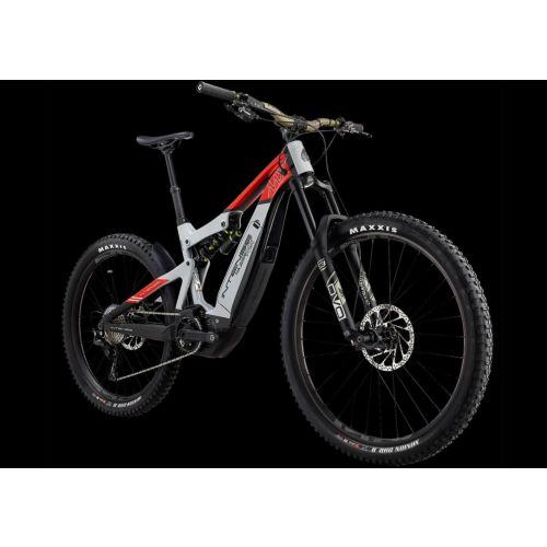 Intense Tazer MX Expert Build E-Bike