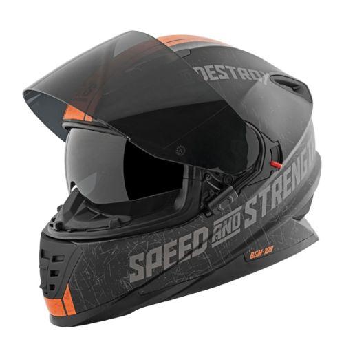 Speed & Strength Cruise Missile SS1600 Helmet Full Face