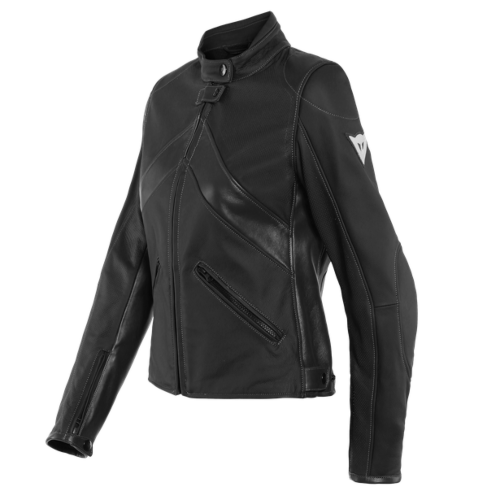 Dainese Santa Monica Women's Perforated Leather Jacket
