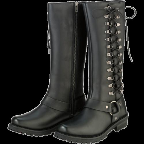 Z1R Women's Savage Boots