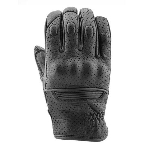 SPEED & STRENGTH STRAIGHT SAVAGE LEATHER GLOVES