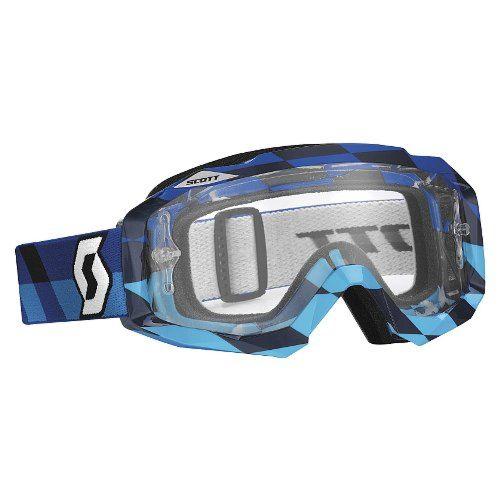 Scott Track Hustle Goggles