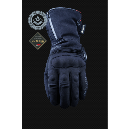 Five WFX CITY LONG GTX WATERPROOF Gloves