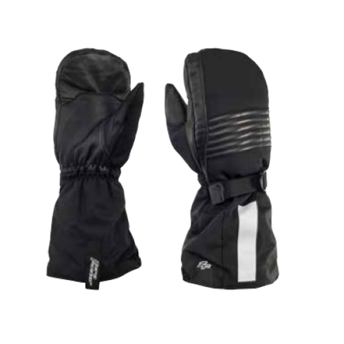 "Zero Factor ""Hi Grip"" long mitts"