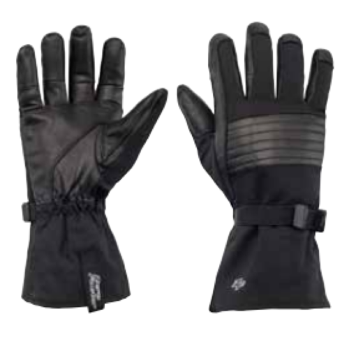 "Zero Factor ""Hi Grip"" Gloves"