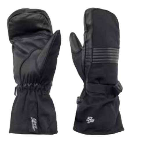 "Zero Factor Women's ""Hi Grip"" mitts"