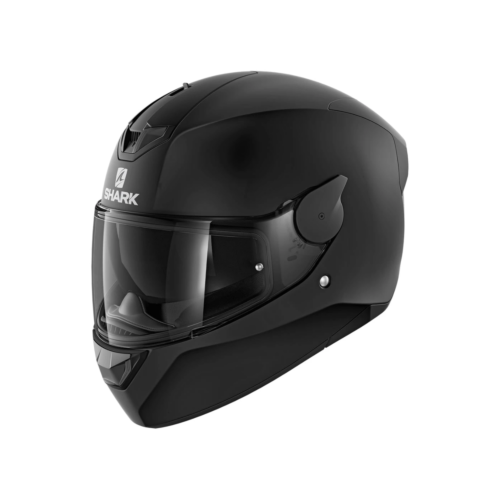 Shark D-Skwal 2 Full Face Helmet - Matte Black