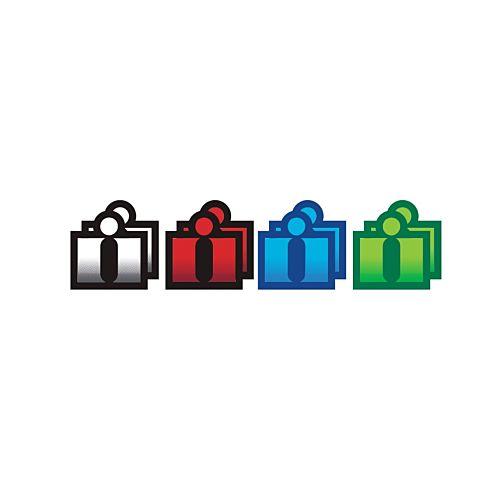 ClasIcon Corporate Stickers