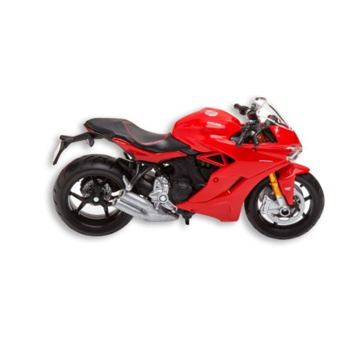 Ducati Supersport Model