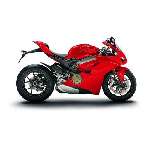 Ducati Panigale V4 Model