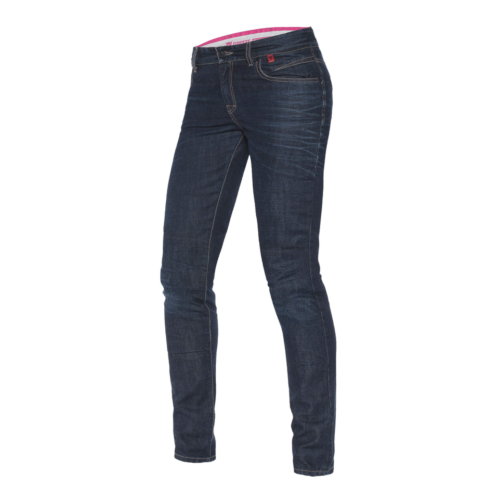 Dainese Belleville Slim Ladies Jeans - Closeout