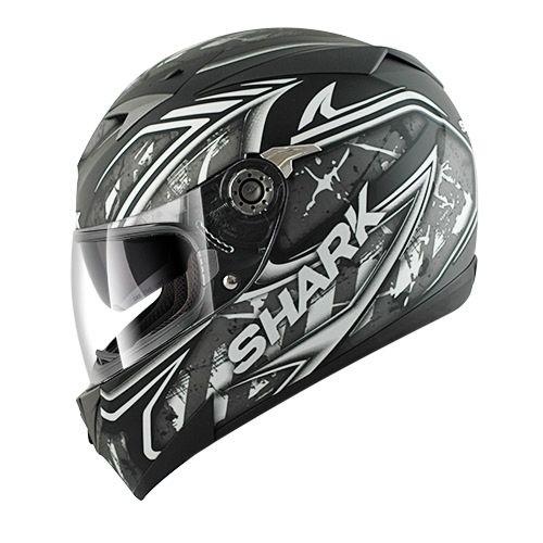 Shark S700 S Jost Lumi Helmet