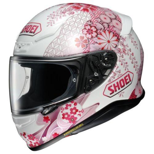 Shoei RF-1200 Harmonic Full Face Helmet