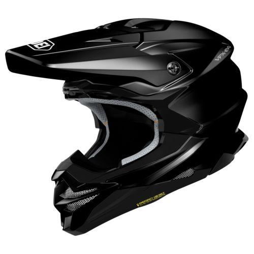 SHOEI VFX-EVO Solid Off Road Helmet