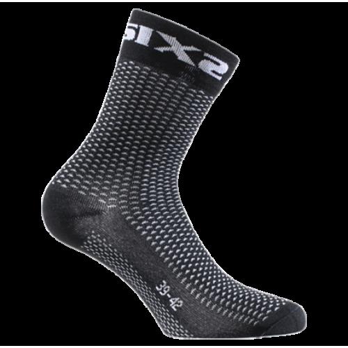 SIX2 Short Socks