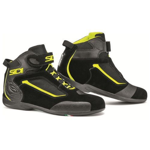 SIDI Gas Riding Shoe