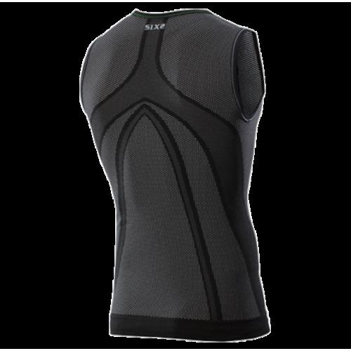 SIX2 SuperLight Carbon Sleeveless Underwear