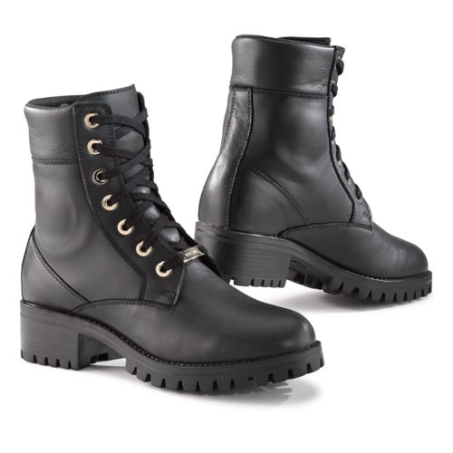 TCX Lady Smoke Waterproof Boots
