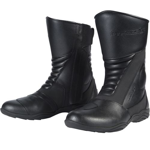 Tourmaster Solution WP 2.0 Road Wide Boots