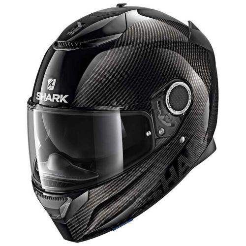 Shark Spartan Carbon Full Face Helmet