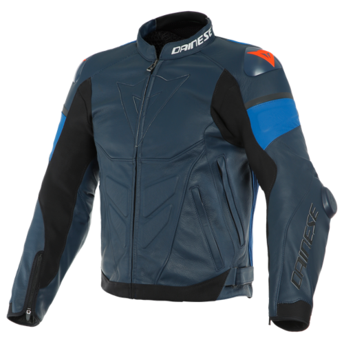 Dainese Super Race Leather Jacket