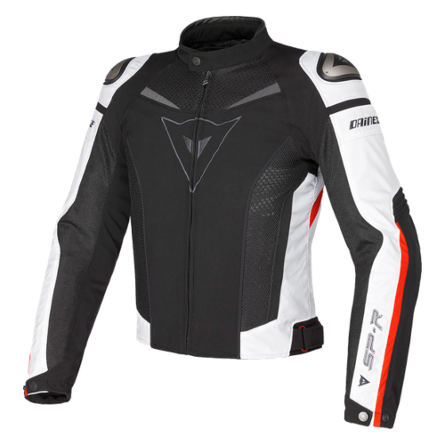 Dainese Super Speed Tex Jacket