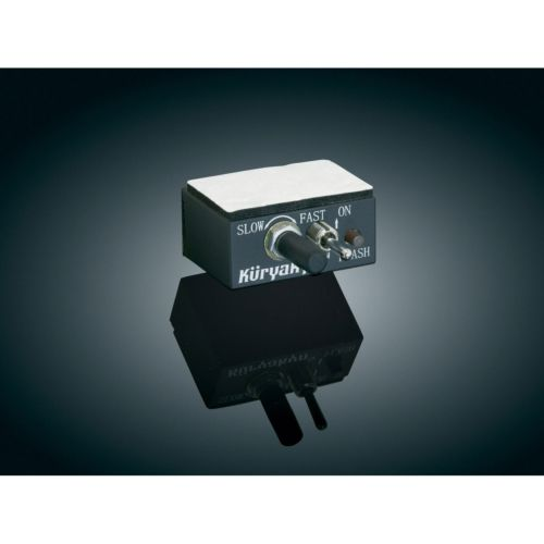 Kuryakyn Super Lizard/Lizard Light Switch Controller