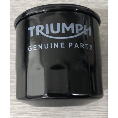 Triumph Oil Filter
