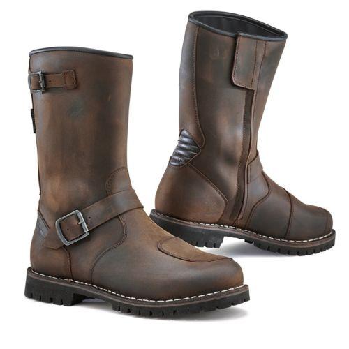 TCX Fuel Waterproof Boot - Vintage Series