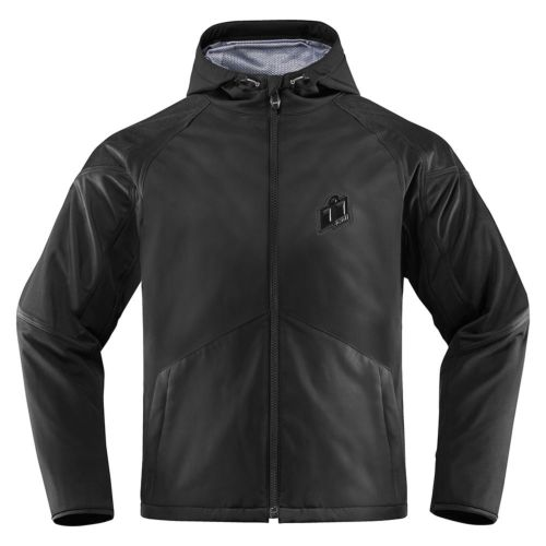 Icon Merc Stealth Women's Jacket