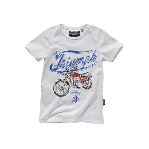 TRIUMPH Jack Tee-Shirt