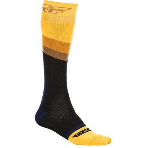 Fly Racing Thick MX Socks