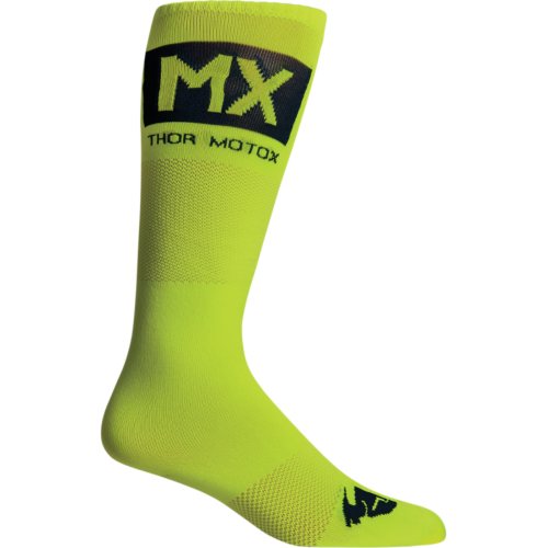 Thor 2022 Youth MX Cool Socks