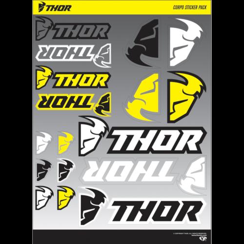 Thor 2022 Corpo Decal Sheet