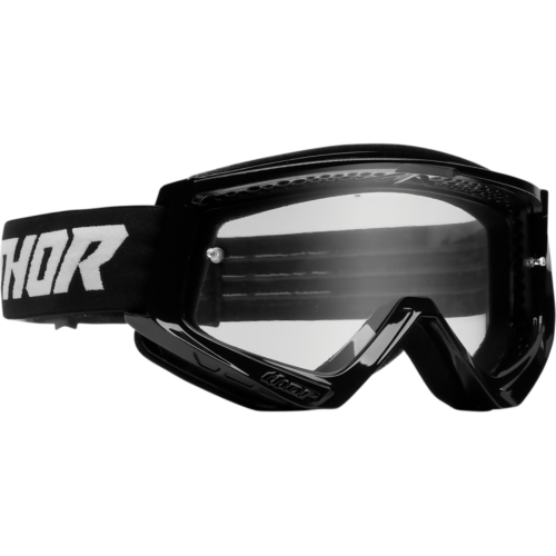 Thor Youth Combat Racer Goggles