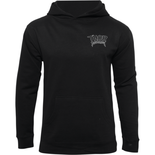 Thor Youth Metal Pullover Hoodie