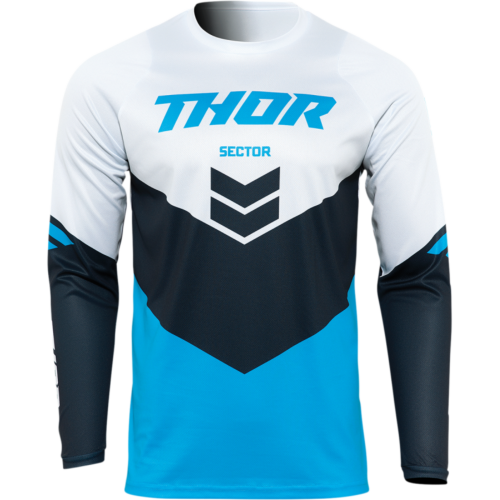 Thor Youth Sector Chev Jersey