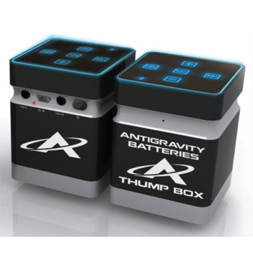 Antigravity Batteries Thump-Box