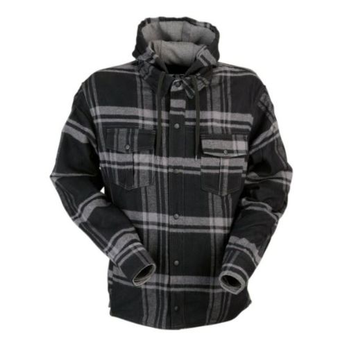 Z1R Timber Flannel Shirt