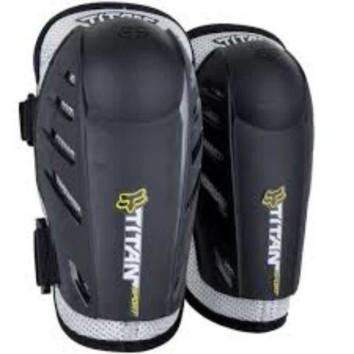 Fox Titan Sport Elbow Guards