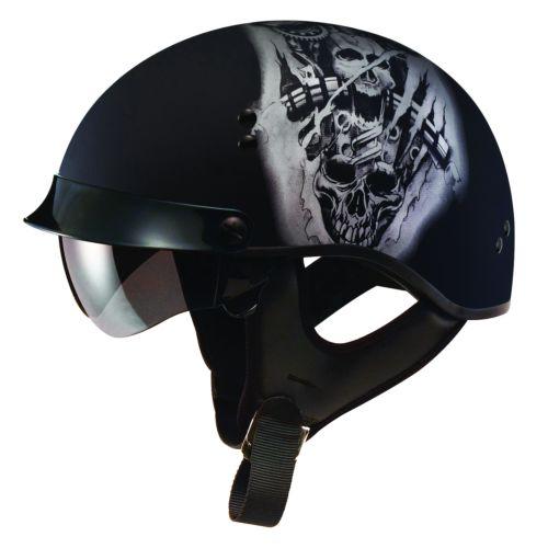 GMAX GM65 Tormentor Helmet