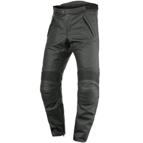 Scott Track Leather Pants