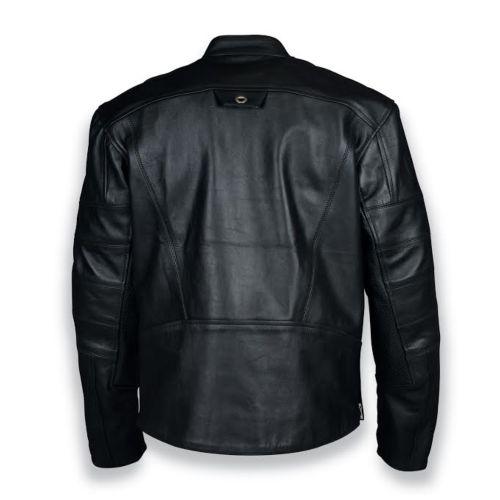 Resurgence Maverick Leather Jacket