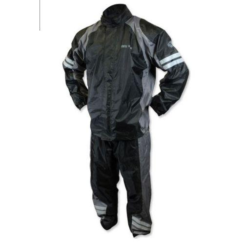 Rock Hard - 2 Piece Rain Suit