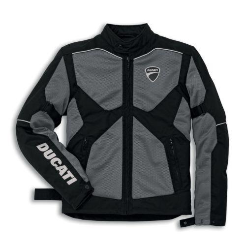 Ducati Company 14 Fabric Jacket